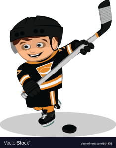 cartoon-ice-hockey-player-vector-914858